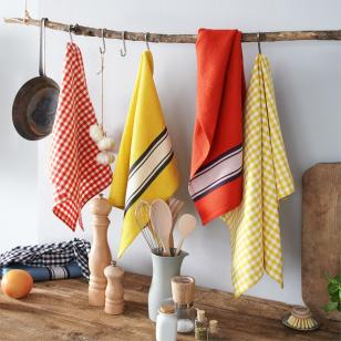Duurzame handdoek